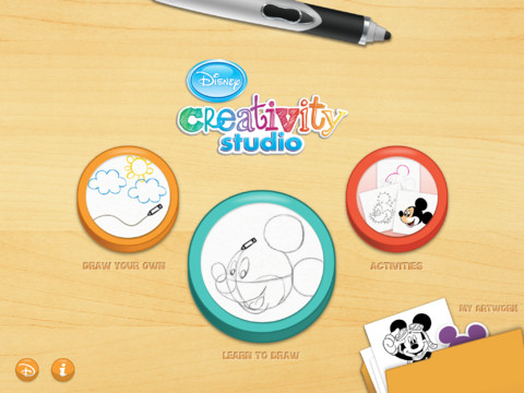 Disney-Creativity-Studio-iPad-4
