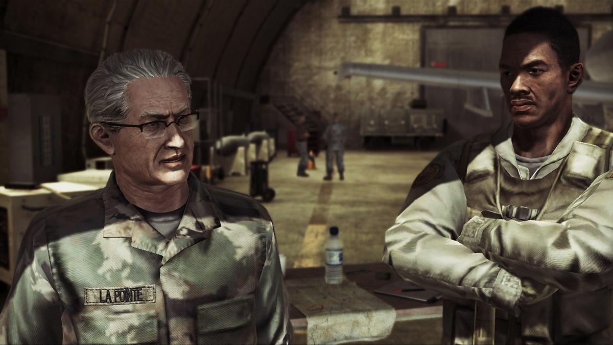 Ace combat assault horizon enhanced edition review