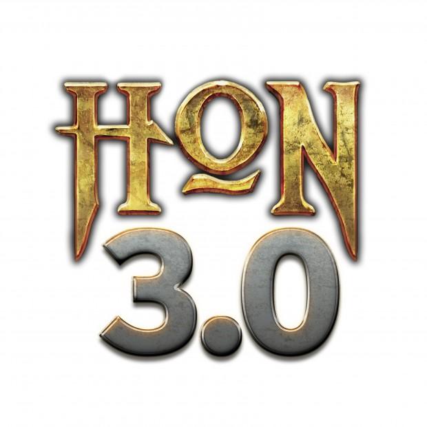 HoN_3.0_Logo