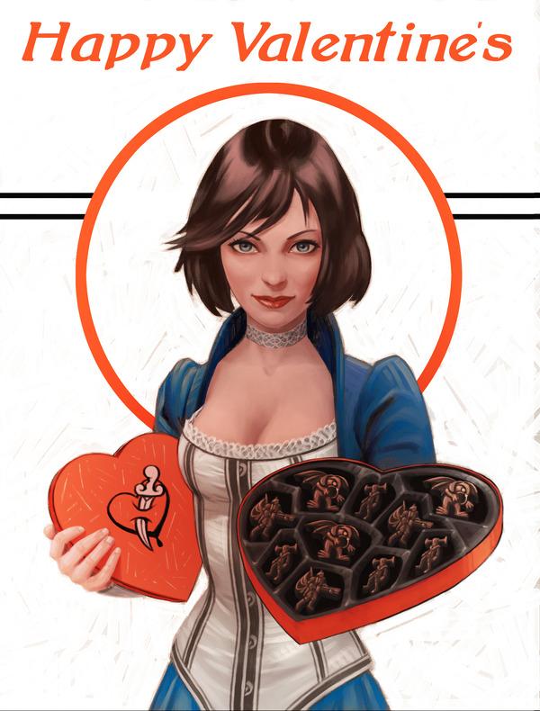 bioshockinfinite_valentinescard