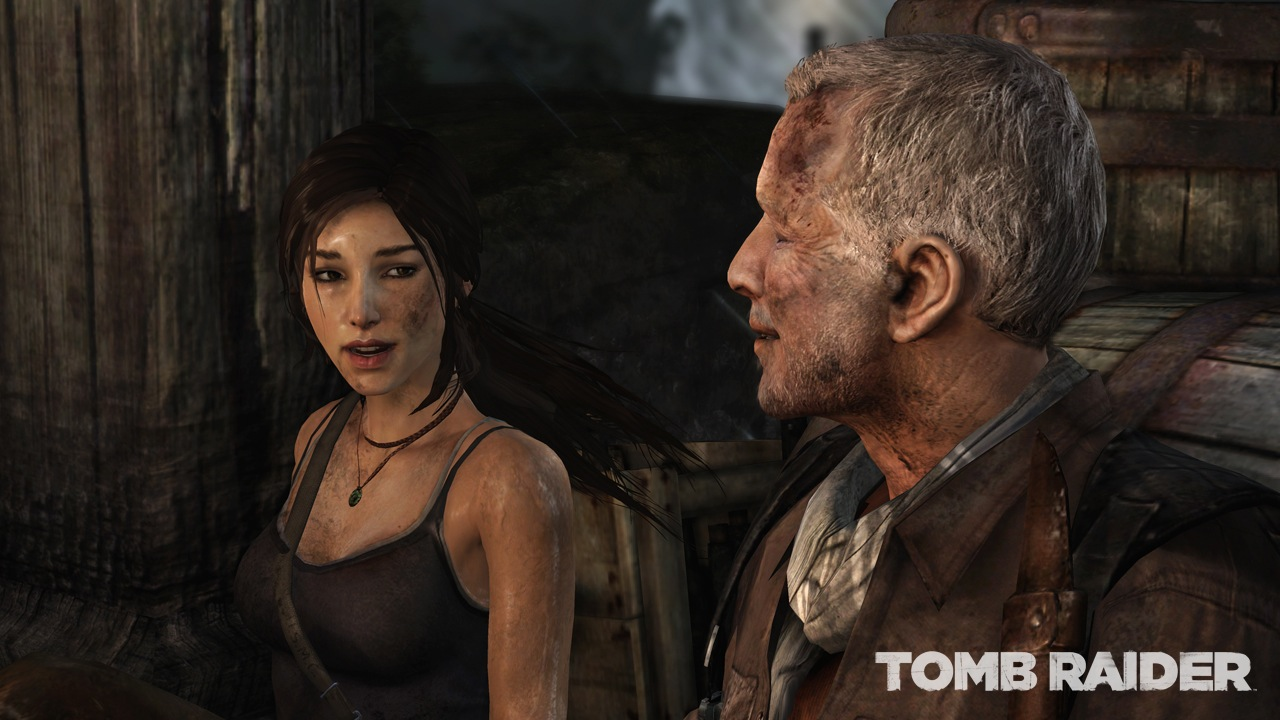 Tomb Raider Pc Requirements Revealed