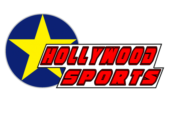 Hollywood Sports Logo