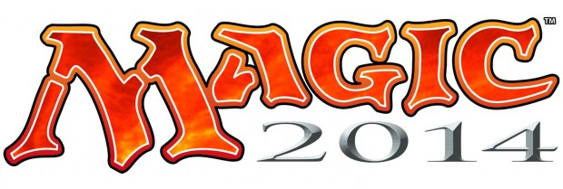Magic 2014 - Campaign Logo