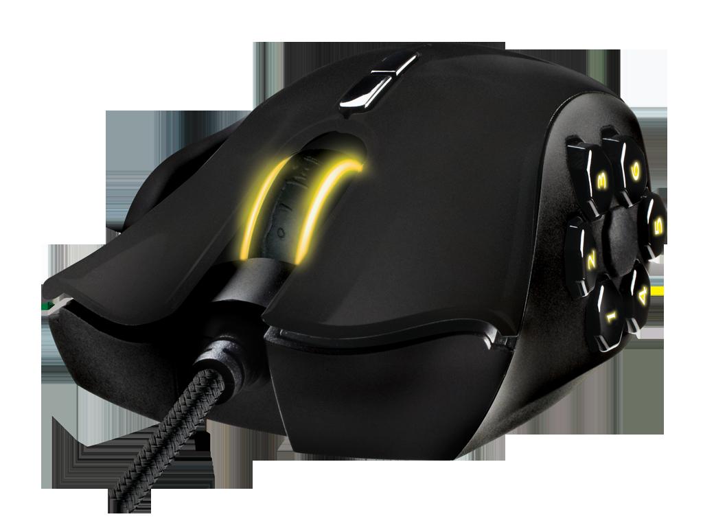 Peripheral Review Gamingshogun Razer Starcraft 2 Sling Bag League Of Legends Naga Hex And