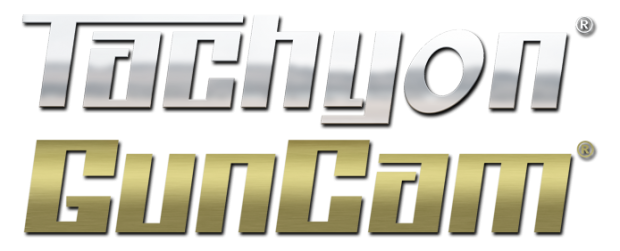 Tachyon Logos for GamingShogun