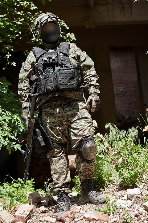 airsoft for gamers  1  introductions