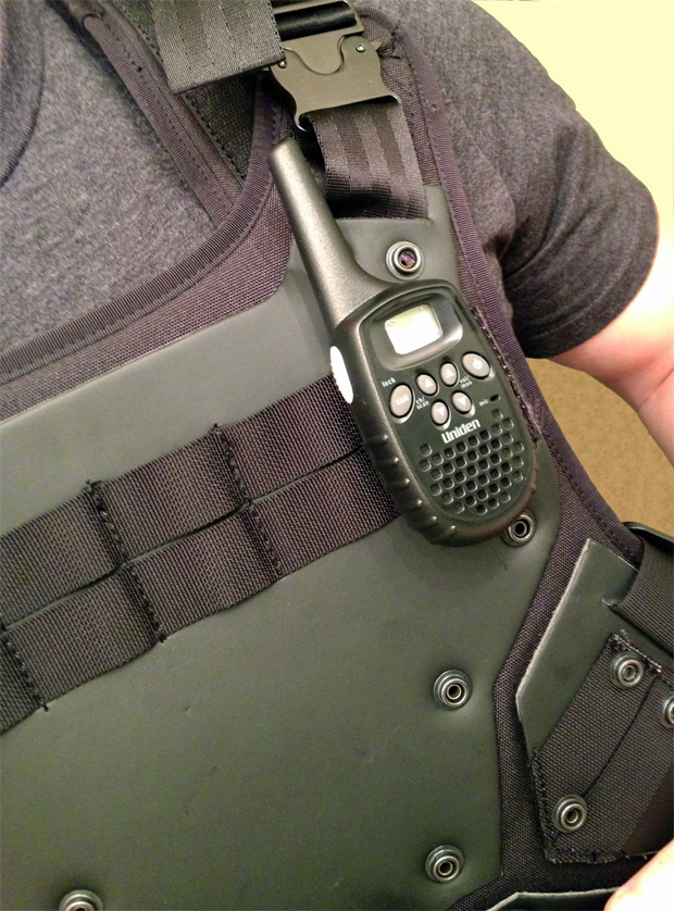 matrix tf3 high speed body armor review  airsoft