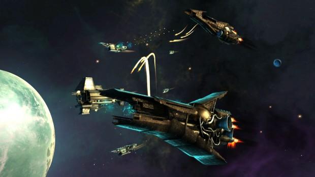 Endless-Space-Battle
