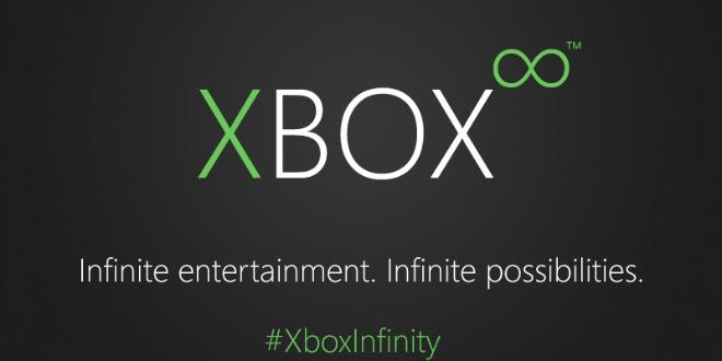 Xbox Infinity Rumors Resurface Rumor Gamingshogun