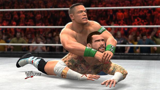 WWE 2k14 matchmaking gratis judisk dating tjänster