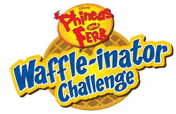 Waffle-inator Logo