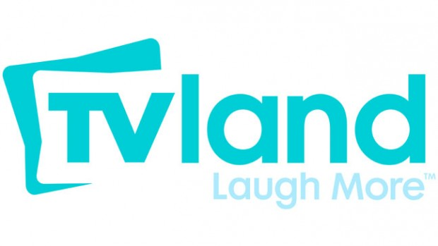 TVLand Logo 2012 Blue (with TM)