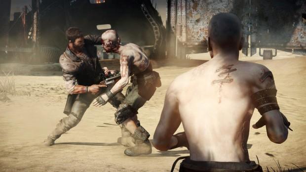 MadMax_Brutal Shotgun Tactics_screenshot