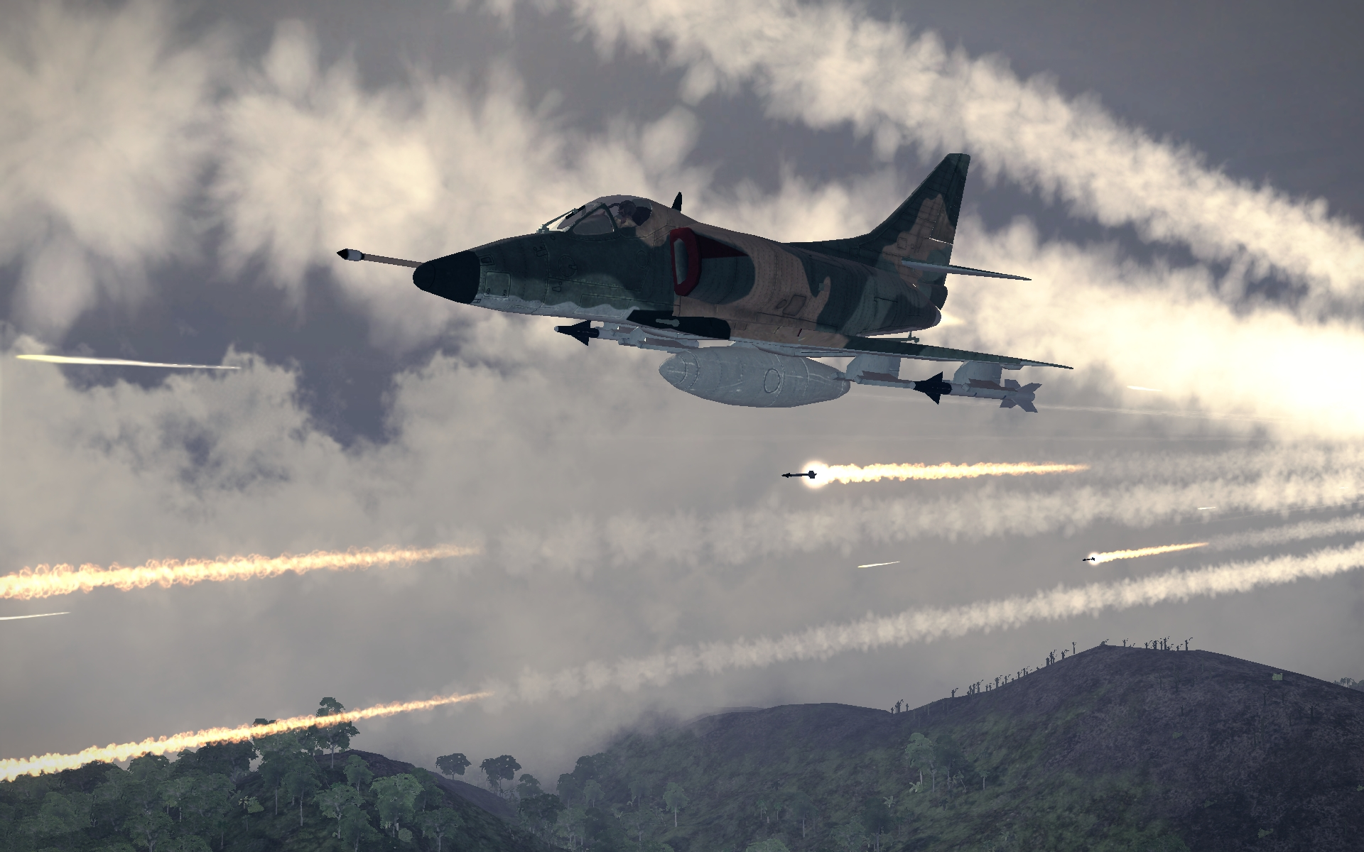 air conflicts vietnam reloaded