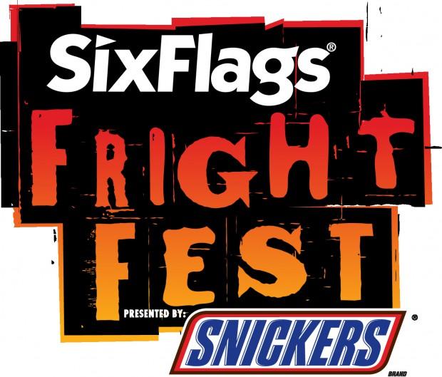 Fright Fest 2013 color logo