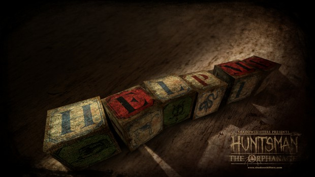 Huntsman-The-Orphanage-Help-Me