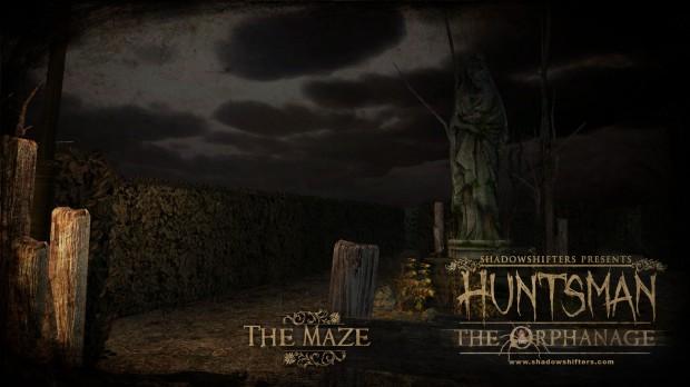 Huntsman-The-Orphanage-The-Maze