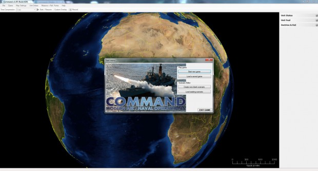 command-title-screen