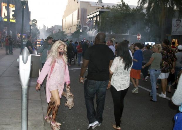 universal studios picture ideas - Halloween Horror Nights Orlando 2013 Review