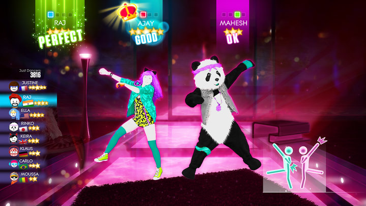 Just dance 2018 just dance now just dance 2014 ray stantz just.