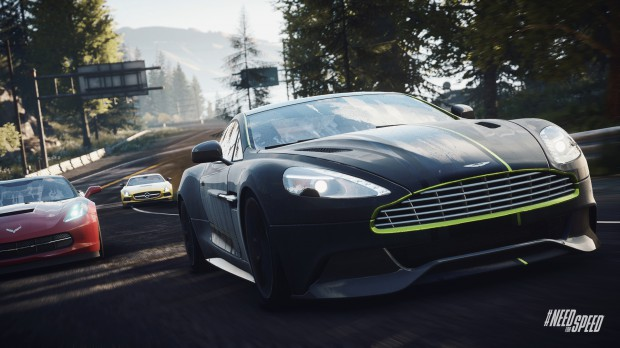 Need for Speed Rivals Aston-Vanquish-in-the-lead---Iconic-web