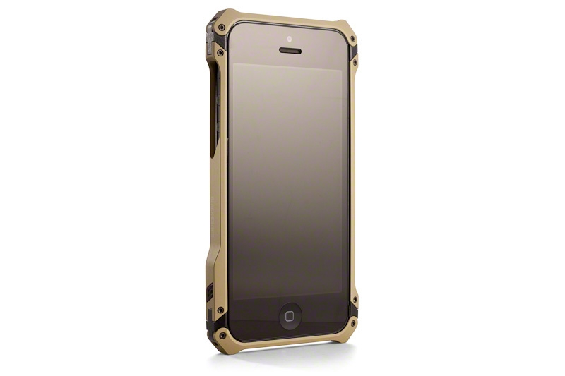 san francisco 518ce 9e244 Sector 5 Black Ops Elite iPhone 5/5S Case Review | GamingShogun