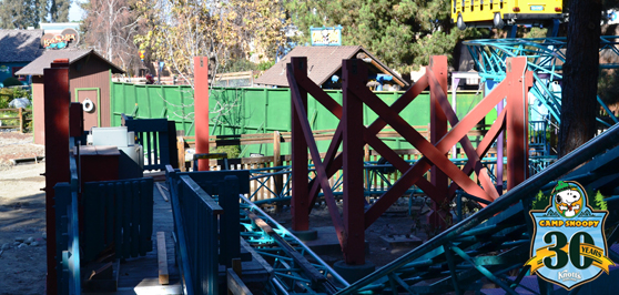 Timberline Twister New Look Photo