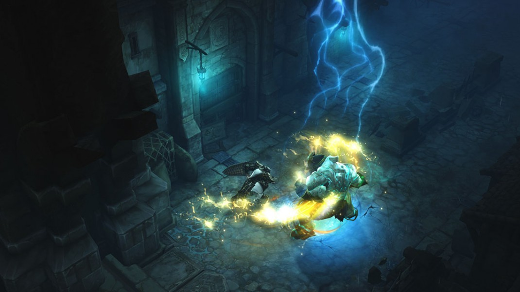 Diablo III: Reaper of Souls 20th Anniversary Patch Released