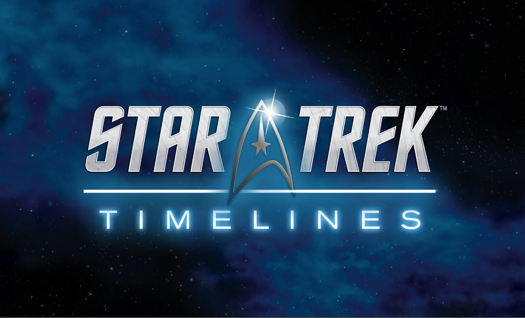 Star Trek Timelines Announced Gamingshogun