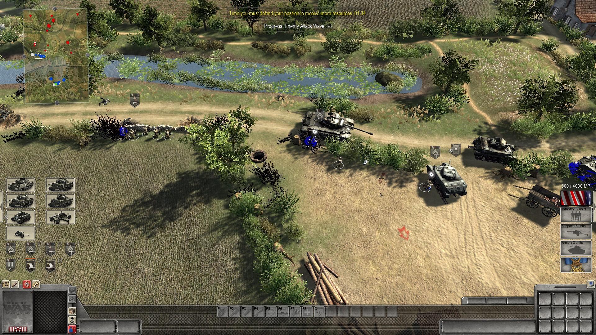 Men Of War: Assault Squad 2 Review (PC) | GamingShogun
