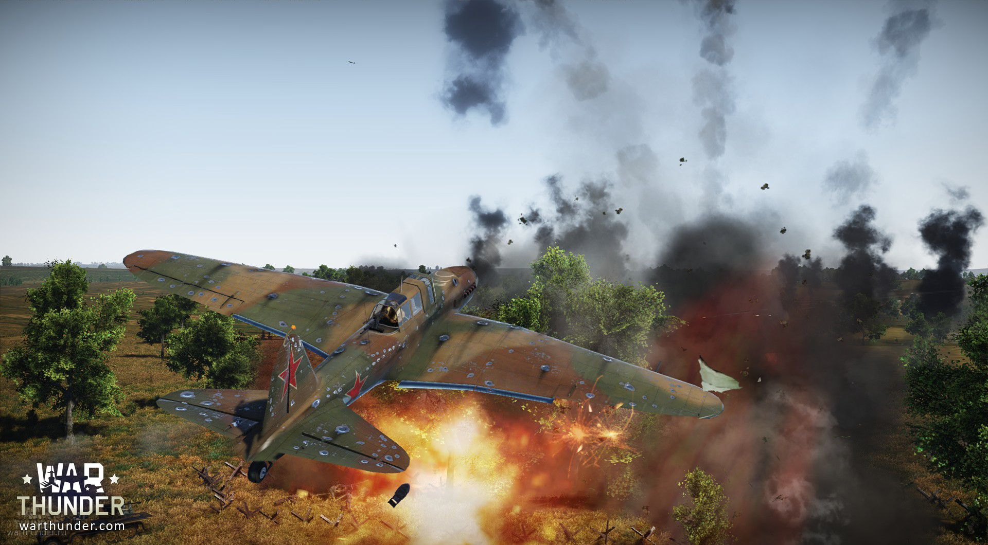 War Thunder Ps4 Release Date Gamingshogun