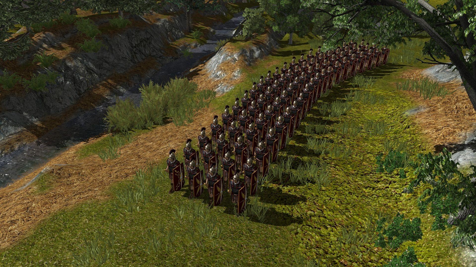 Hegemony Rome: The Rise of Caesar 2014 pc game Img-2