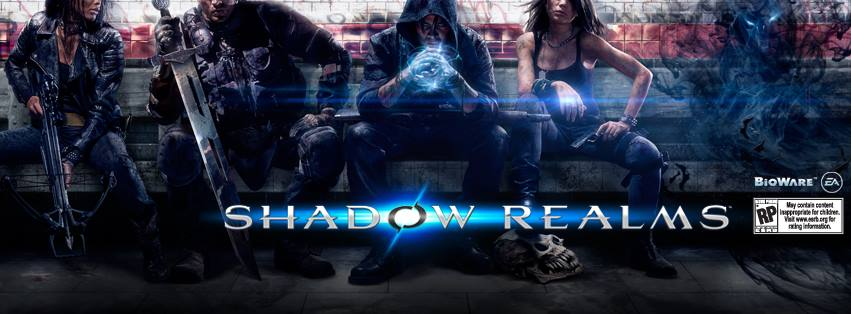 BioWare and EA Reveal Shadow Realms | GamingShogun
