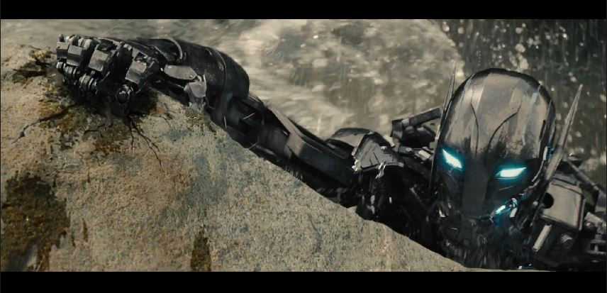 Top 10 Important Scenes in 'Avengers: Age of Ultron' trailer