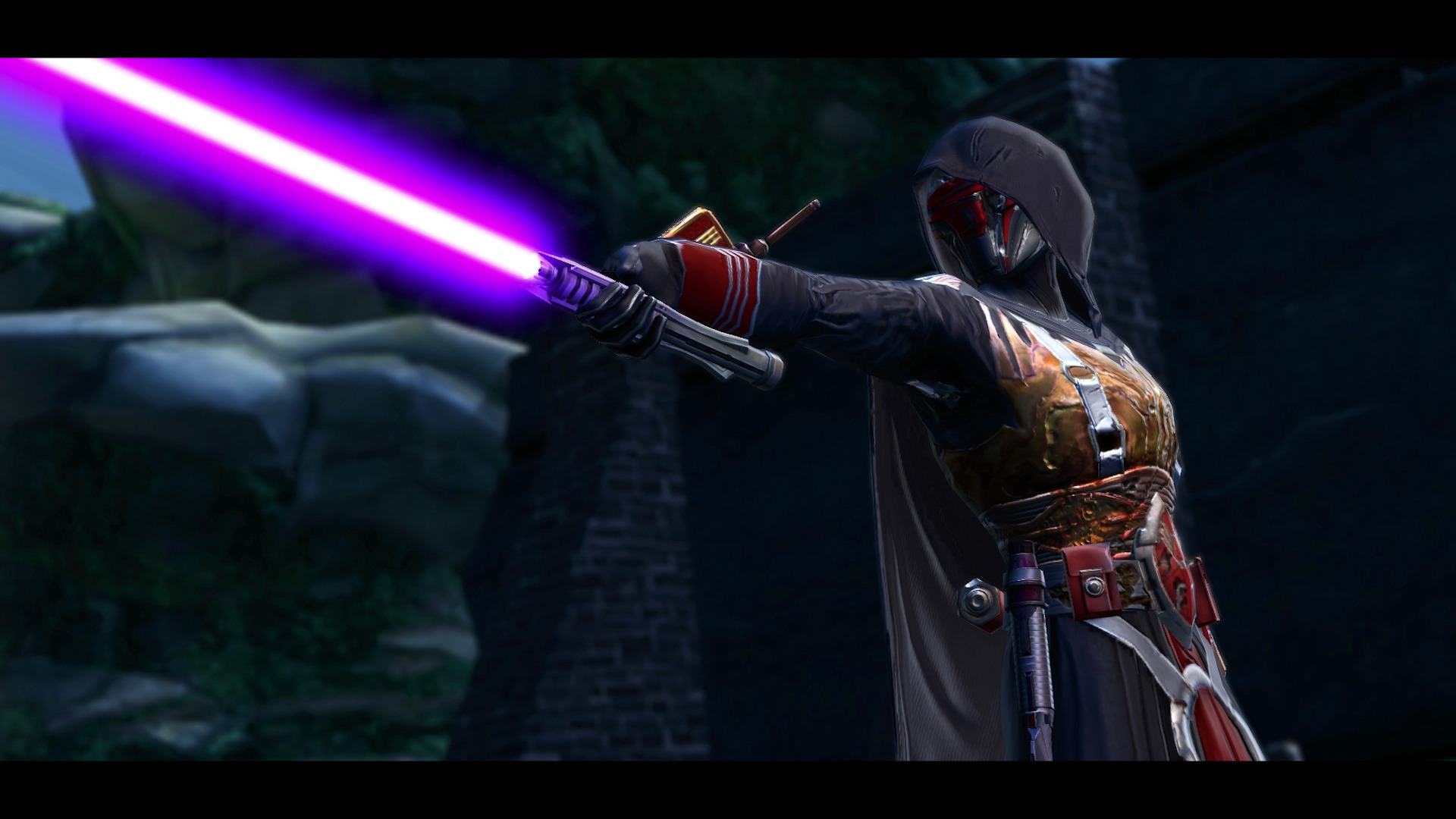 Star Wars: The Old Republic Shadow of Revan Expansion