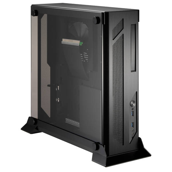 lian li to show open air pc chassis at ces gamingshogun