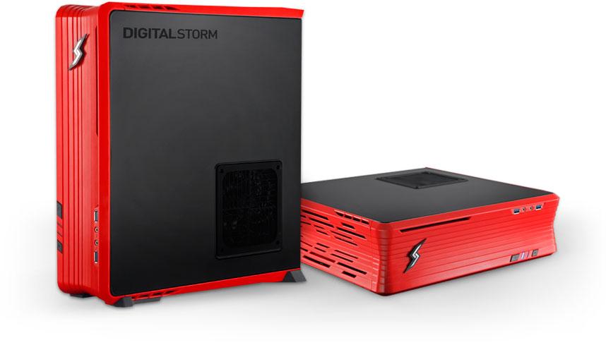 Digital Storm Unveils Eclipse Small Form Factor PC | GamingShogun