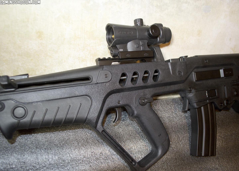 Umarex Tavor 21 AEG Airsoft Rifle, Black – Best Airsoft ...