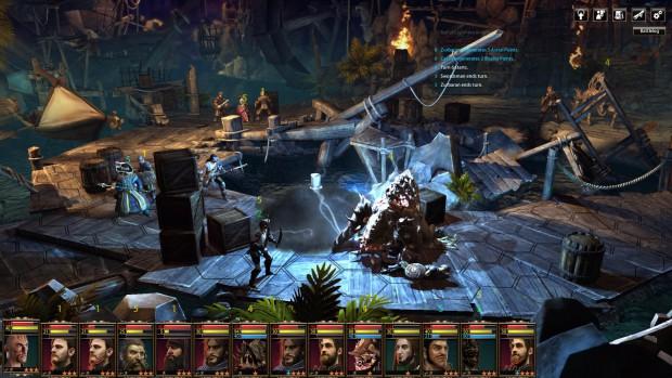 Blackguards 2_gamescom-3