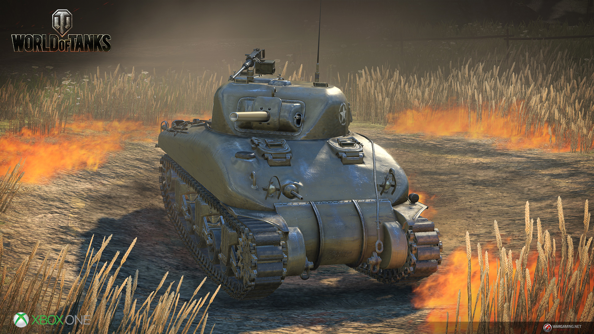 World of Tanks: Xbox 360 Edition Coming to Xbox One in