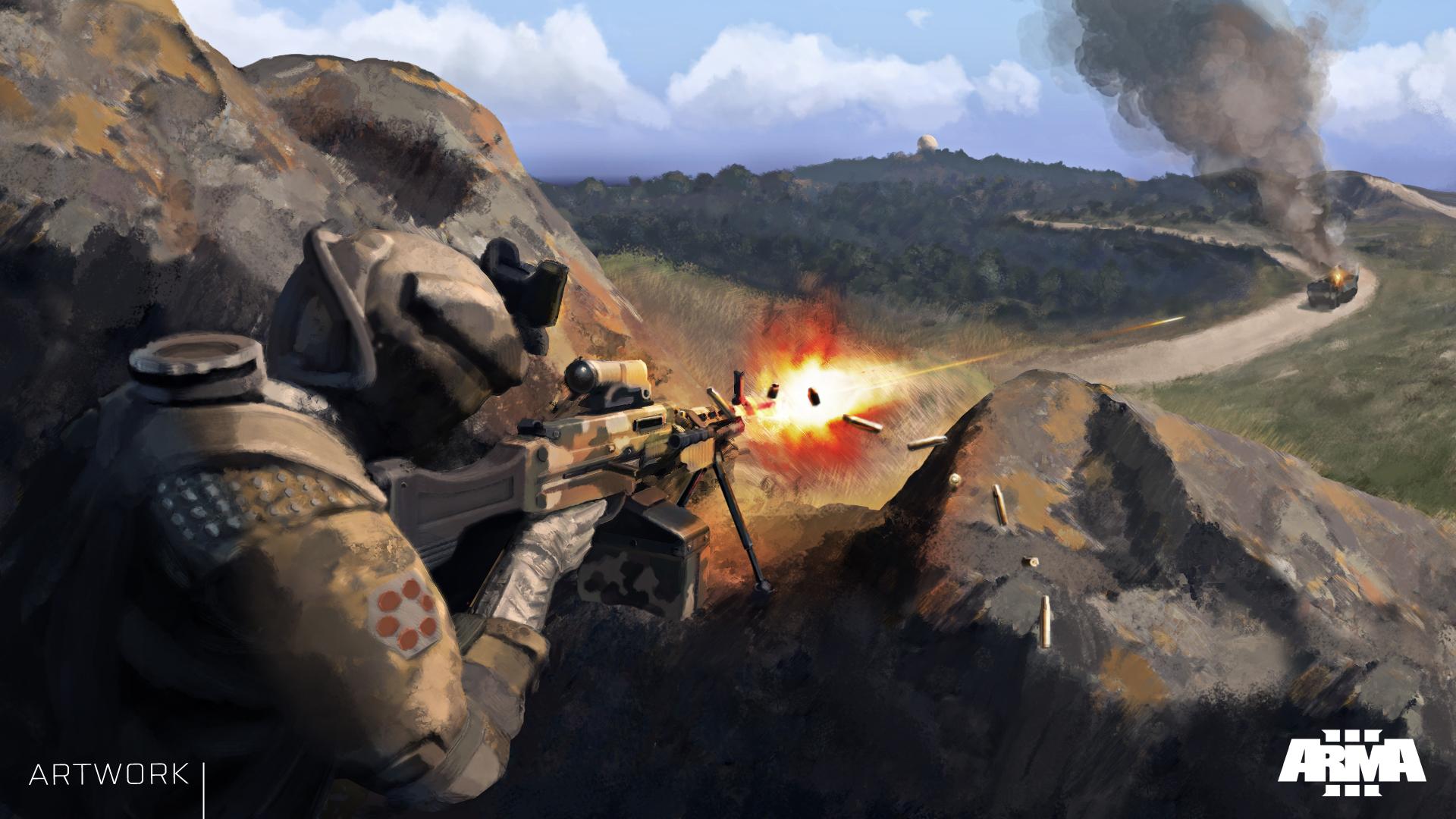 arma 3 marksmen dlc available on april 8th gamingshogun