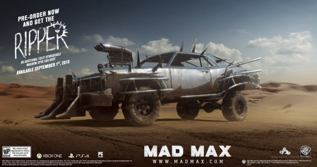 mad-max-the-ripper
