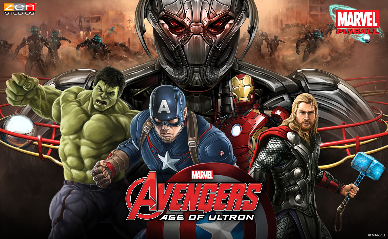 Avengers-Age Of Ultron Alphabets - Free Online Games