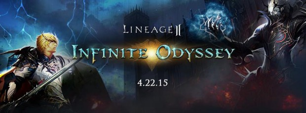 lineage-2-infinite-odyssey