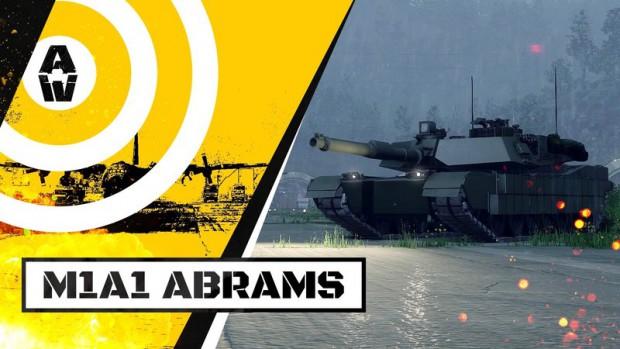 armored-warfare-m1a1