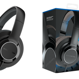 SteelSeries P100 PlayStation 4 Headphones