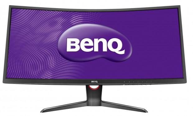 BenQ-XR3501_Front