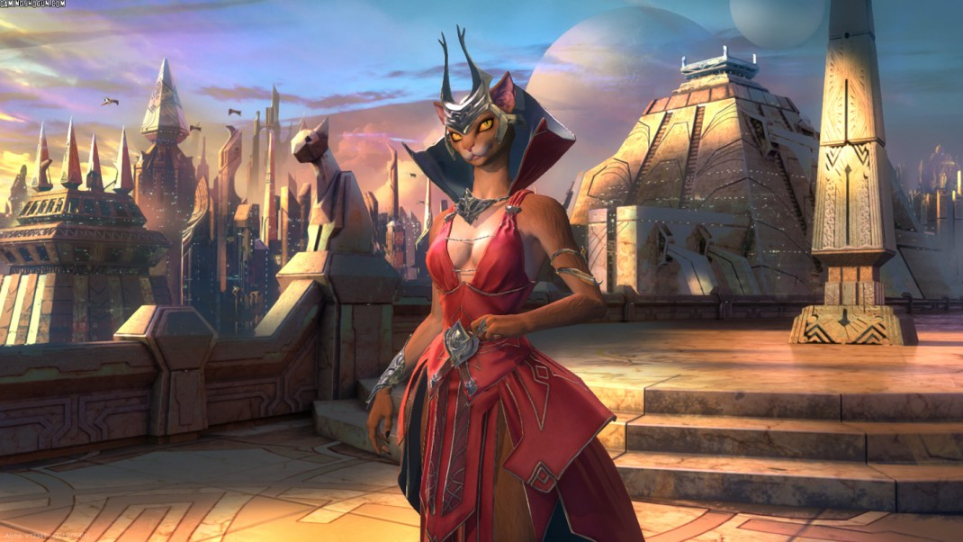 E3 2015 Wargaming Master of Orion Screenshot