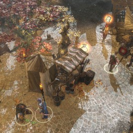 Sword Coast Legends Screenshot D&D