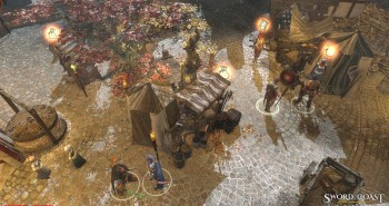Sword Coast Legends Screenshot D&D